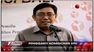 KPU Berharap Segera Ada Titik Temu Soal Hari, Tanggal, dan Bulan Pemilu 2024 Saat Rapat dengan DPR