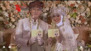Lesti Kejora dan Rizky Billar Dilaporkan, MUI Bicara Soal Pernikahan Leslar: Bukan Kebohongan Publik