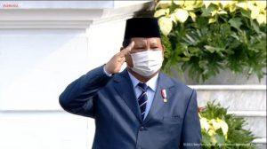 Pastikan Prabowo Maju Pilpres 2024, Sekjen Gerindra: Cita-cita Kami Berpartai Belum Terwujud